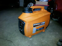 Like new generator for sale