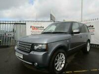 2012 Land Rover Range Rover 4.4 TD V8 Westminster 4X4 5dr Estate Diesel Automati