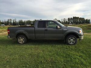 2006 Ford F-150 Xlt Pickup Truck Strathcona County Edmonton Area image 2