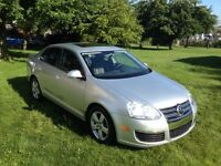 Jetta TDI Highline 2009