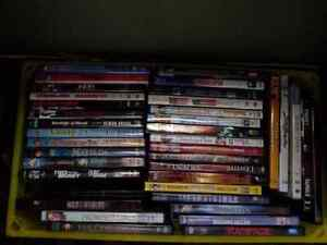 Want to trade lots of movies for good working ps3 & assories  London Ontario image 3