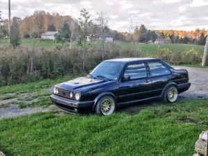 Mk2 Coupe VR6 3.6