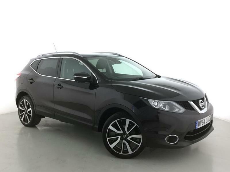 2014 nissan qashqai 1 5 dci tekna 5dr in weston super mare somerset gumtree. Black Bedroom Furniture Sets. Home Design Ideas