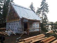 Renovations and siding/ roofing/decks/ and mor