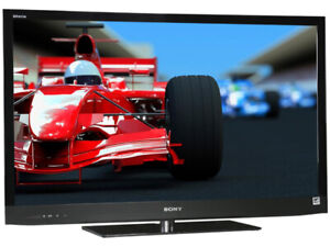 "Sony 40"" led tv"
