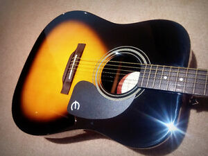 NEW Epiphone PRO 1 Acoustic Electric - $185