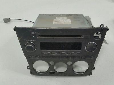 Audio Equipment Radio Am-fm-cd Fits 05-06 LEGACY