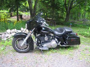 For sale 2006 Street Glide
