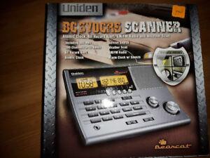 Bearcat Scanner