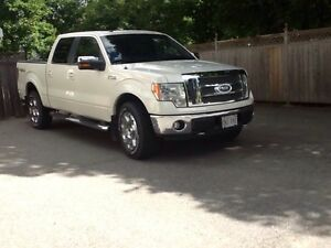 REDUCED Ford F-150 Lariat