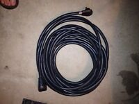 30 Amp RV extension cord