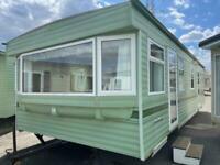 Static Caravan For Sale Off Site Contessa 32 x 12