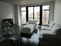 Wilson Lofts, Top Floor! - Luxurious Furnished loft for rent