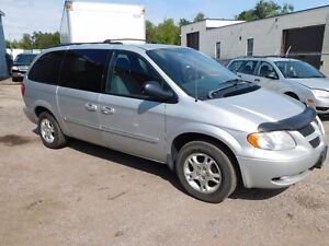2004 Dodge Grand Caravan Sport, CERTIFIED/ETESTED