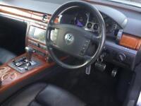 2006 VOLKSWAGEN PHAETON V6 TDi 4motion 5 Seats Auto