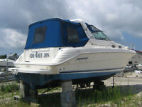 1995 30' Sea Ray 300 Sundancer