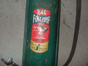 vintage bicyle pumps London Ontario image 2