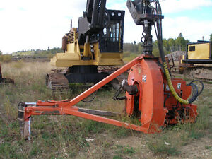 EC221 Tanguay Log Processor or Loader