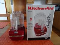 Robot culinaire / mélangeur mixeur KitchenAid