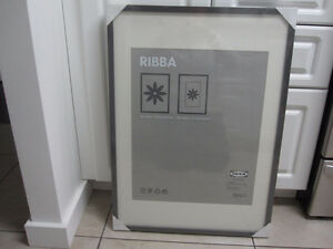 Ribba Frame from Ikea - 50 cm x 70 cm - New