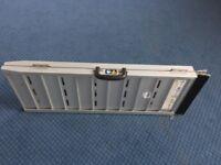 Suitcase Aluminium Mobility Ramp. Excellent Condition.