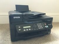 Epson Wireless Printer/Scanner/Fax (with new ink cartridges)