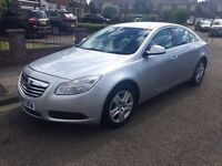VAUXHALL INSIGNIA EXCL- 60 PLATE-DIESAL
