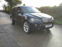 2009 BMW X5 xDrive35d M Sport 5dr Auto [7 Seat] ESTATE Diesel SPARES OR REPAIR