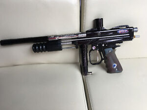 Reduced - Like new condition WGP pump summer edition