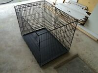 Cage pour chien / Dog crate