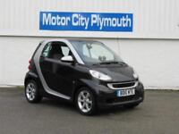 2010 SMART FORTWO COUPE PULSE MHD COUPE PETROL