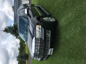 2012 Lincoln Navigator Leather Other