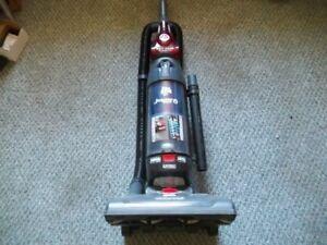 Royal pet power vacuum cleaner