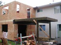 Carpenter / Carpenter Helper Required
