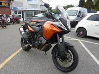 KTM 1190 Adventure, 16/16reg 2 owners, Immaculate condition FSH
