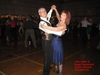 Social Dance Lessons by Experienced Teacher or Couple