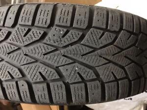 Gislaved winter tires