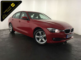 2012 62 BMW 320D SE DIESEL 1 OWNER SERVICE HISTORY FINANCE PX WELCOME