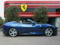 2018 Ferrari Portofino Portofino Auto Convertible Petrol Automatic