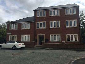 2 bed 1st floor flat to rent - Peel Street, Littleborough