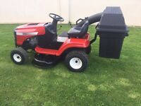 Greenhill/Hurricane Ride-On Mower