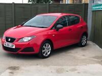 2009 Seat Ibiza 1.2 S 5dr (a/c)