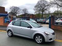 2009 '59' Kia Ceed 1.6 (124bhp) AUTOMATIC! ONE OWNER FROM NEW!