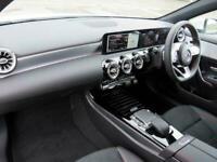 2021 Mercedes-Benz A CLASS DIESEL HATCHBACK A200d AMG Line Premium 5dr Auto Hatc