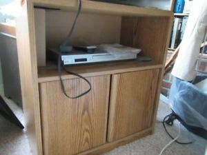 TV Stand (Wooden)