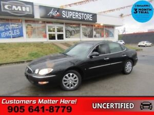 2007 Buick Allure CXL  AS IS (UNCERTIFIED) AS TRADED IN