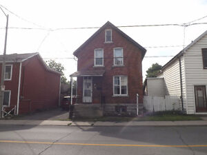Great family home, 4 bedrooms, near downtown!  26 Stephen St.
