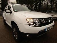 Dacia Duster 1.5 DCi 4X4 TURBO DIESEL LEFT HAND DRIVE LHD