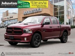 2019 Ram 1500 Classic   - Express Package - $142.21 /Wk