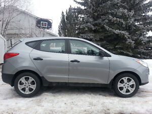 2011 Hyundai Tucson GLS SUV, MECH INSPECTION,PERFECT FOR WEATHER
